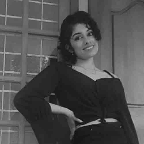 Nayna Joseph